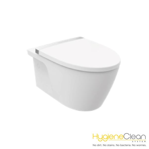 新阿卡西亚 4.8升节水型挂厕