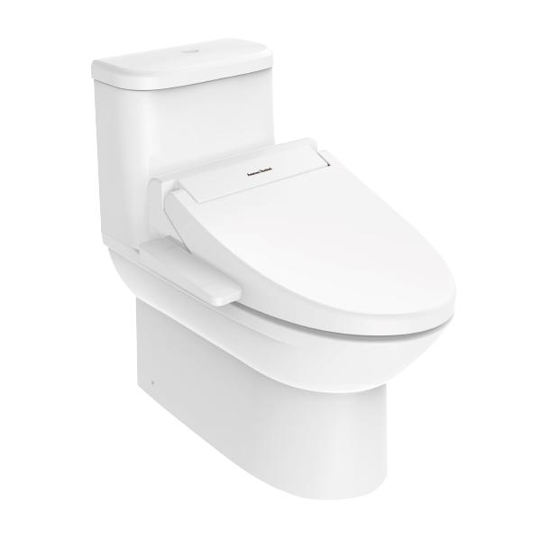 新摩登 智能一体化座厕(305mm)