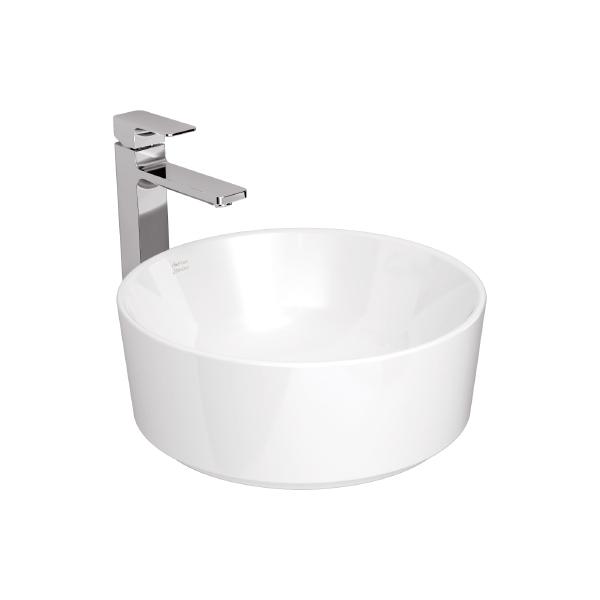 新阿卡西亚 圆形碗盆400mm