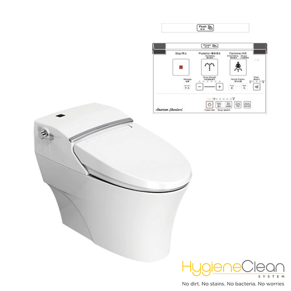 AEROZEN悦乐 智能一体化座厕305mm(升级版)