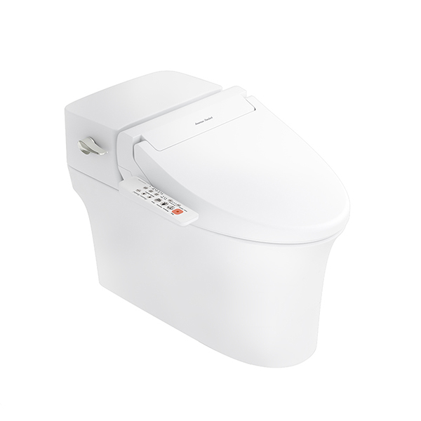 e.ssential Integrated shower toilet 305
