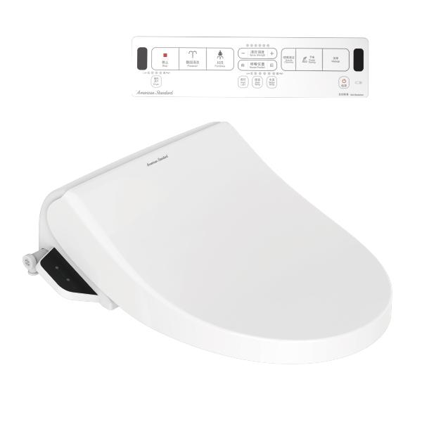 e洁 明韵系列智能电子盖板(全功能遥控器型)