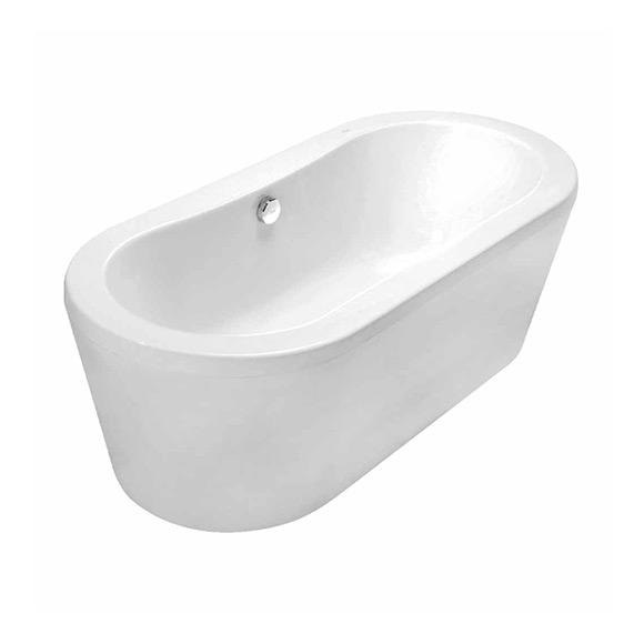 阿卡西亚 1.7米独立式浴缸
