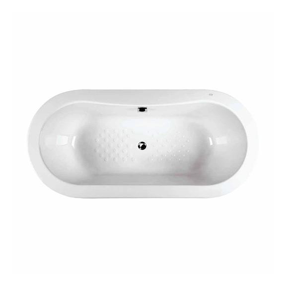 阿卡西亚 1.7米无裙浴缸(中间去水)