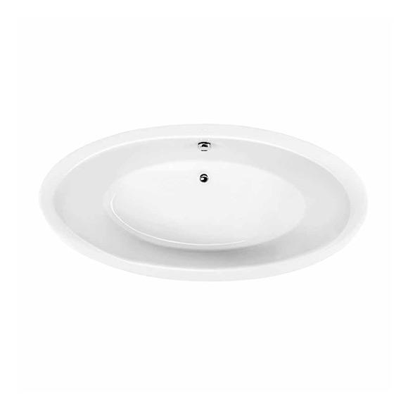 American Standard Street Five 1 8m Acrylic Drop In Tub