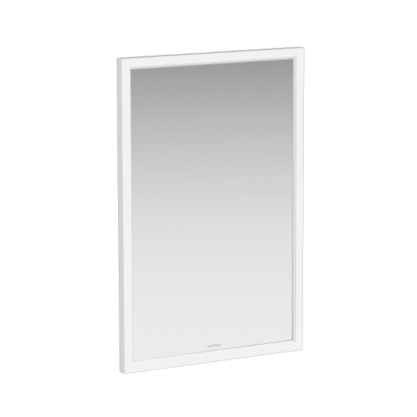 摩镜经典系列 500mm挂墙式浴室镜