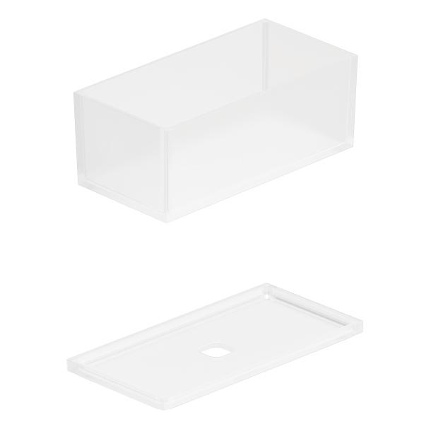 浴室柜收纳储物盒180mm