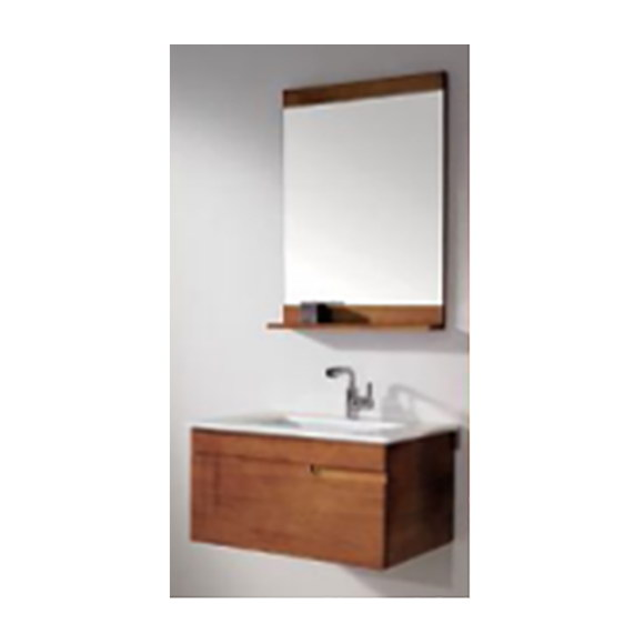 Neo-dream Series Wall Hung Bathroom Furnitur & Mirror