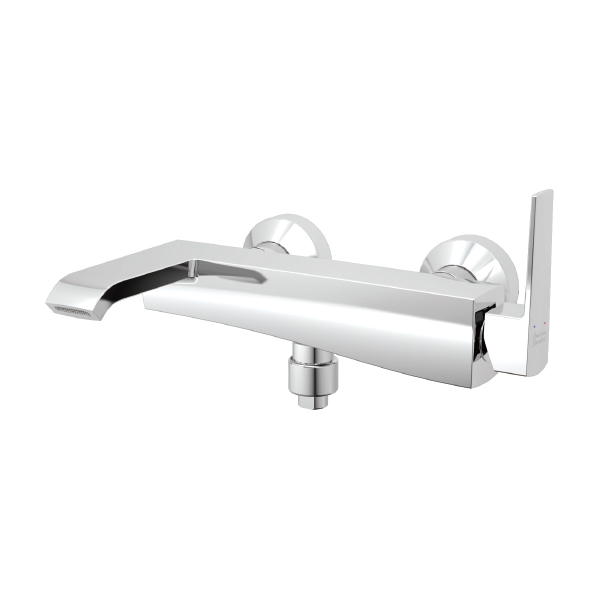 Nobile Exposed Bath&Shower Only Faucet
